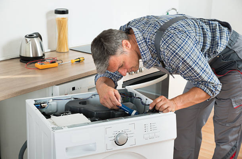greenwich washing machine repair